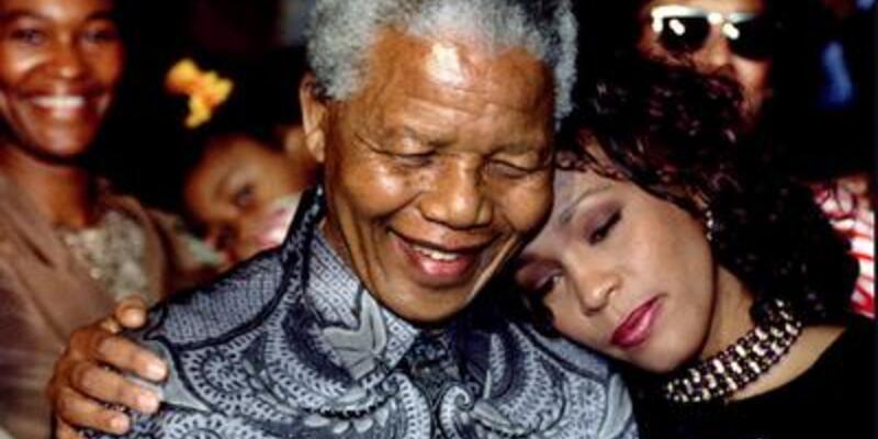 Mandela taburcu edildi