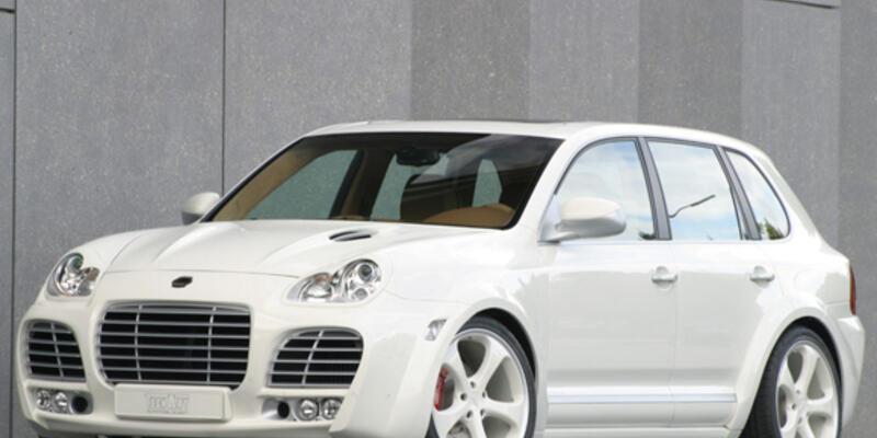 Porsche 100 bin aracını geri çağıracak