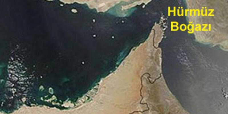 İran Hürmüz Boğazı'nı mı kapatıyor?