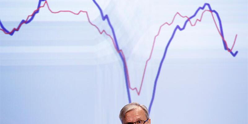 Euro Bölgesi yeniden resesyona giriyor