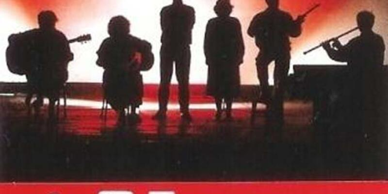 Grup Yorum sahnede