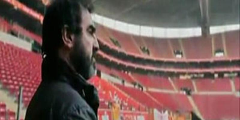 Cantona GS-FB derbisini anlattı