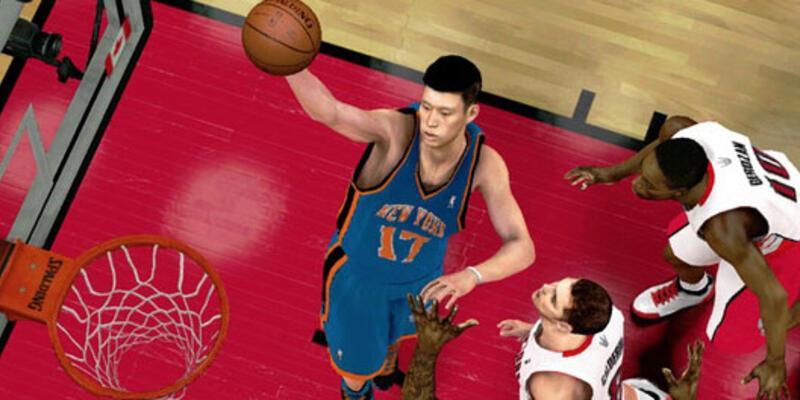 """Jeremy Lin """"kapak"""" oluyor"""