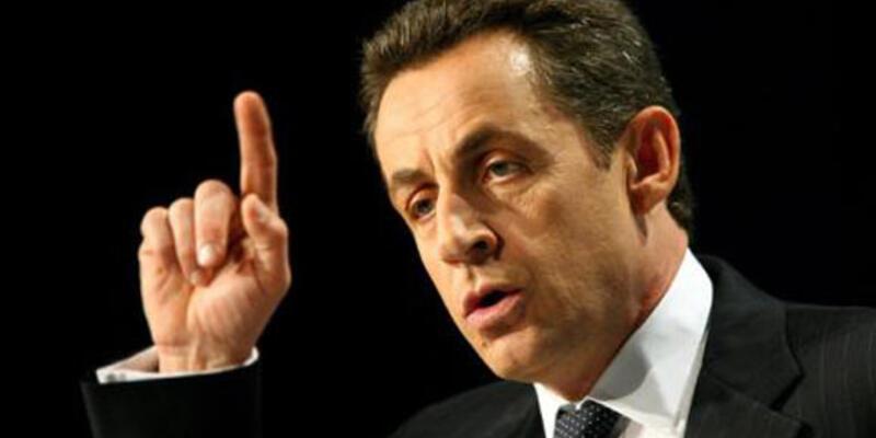 Sarkozy'den ilginç seçim vaadi