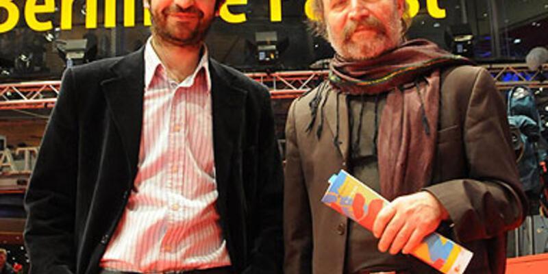 Ödüllü yönetmenler Berlinale'yi anlattı