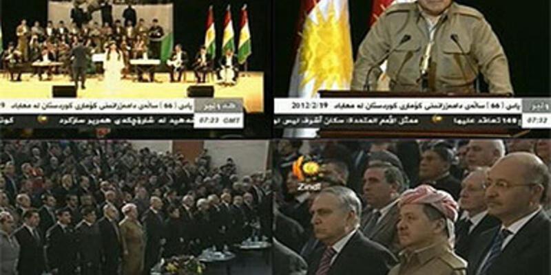 """""""Kürtlerin haklarını elde etme zamanı gelmiştir"""""""