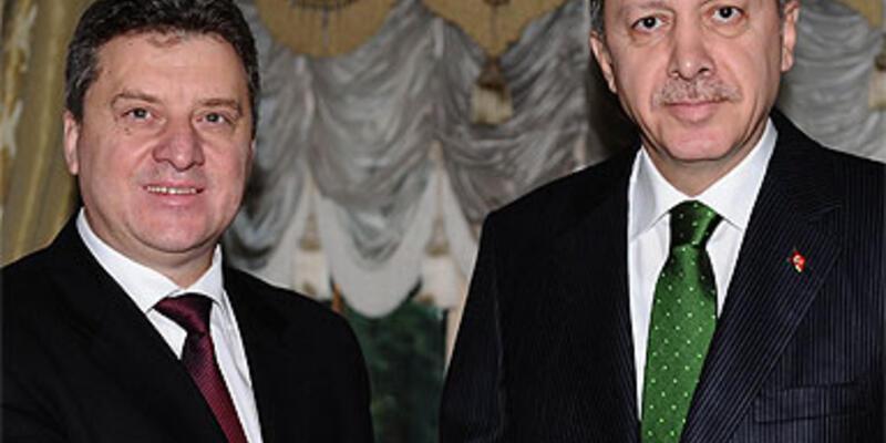 2. ameliyattan sonra Erdoğan'ın ilk görüntüsü