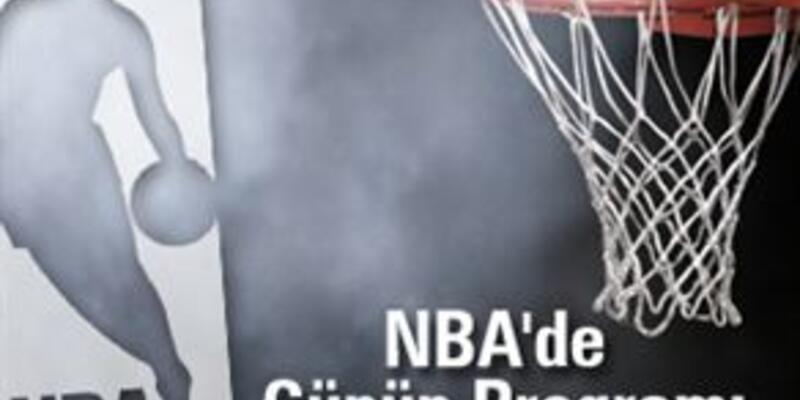 NBA'de günün programı (18.02.2012)