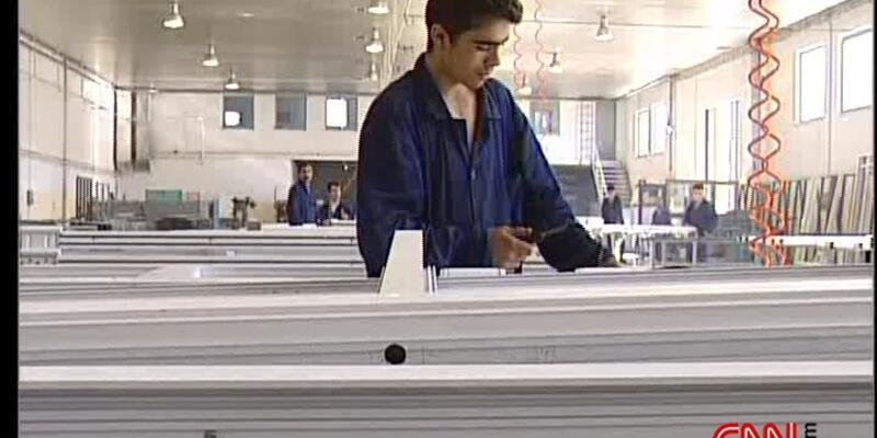 Çocuk işçiliği önlenmeye çalışılacak