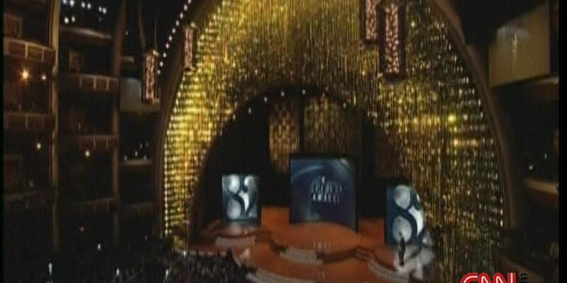 """Oscar ödülleri """"Kodak""""sız"""