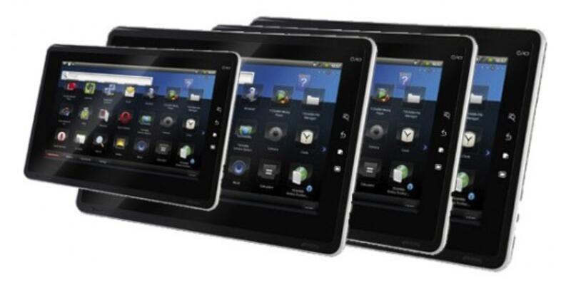 2012'nin teknoloji, medya ve mobil öngörüleri