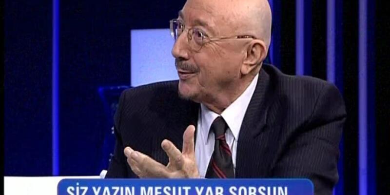 Özdemir Erdoğan isyan etti