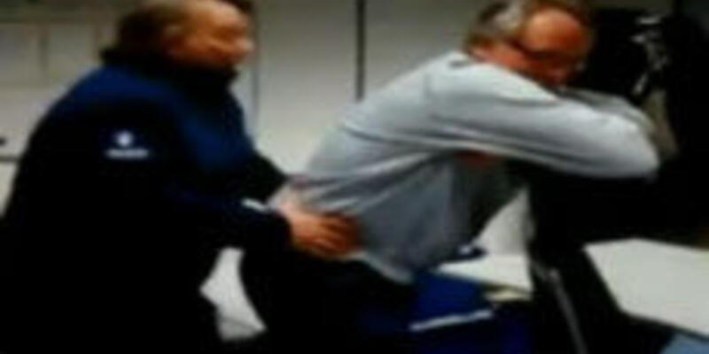 Belçika polisi Facebook'ta dalga konusu oldu