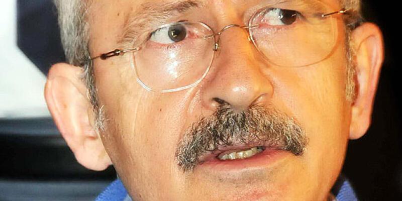 Kılıçdaroğlu'nun Erdoğan'a açtığı davalara ret
