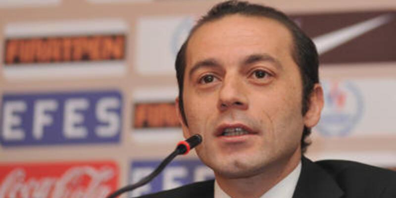 Cüneyt Çakır Avrupa Ligi'nde