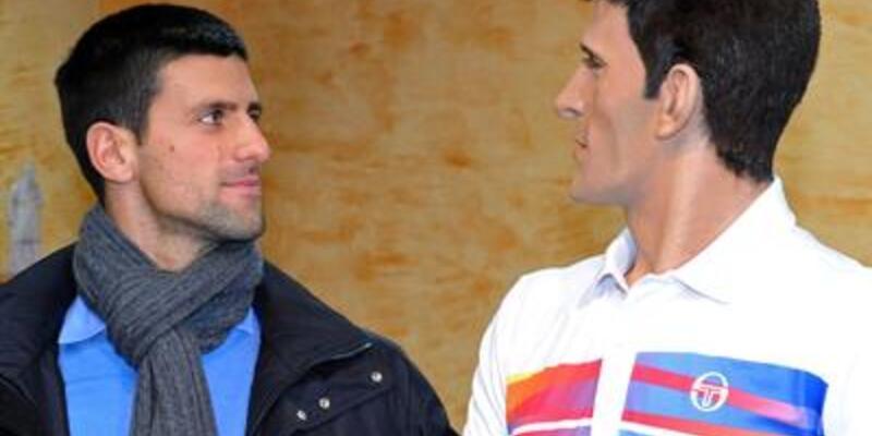 Djokovic'in yeri sağlam