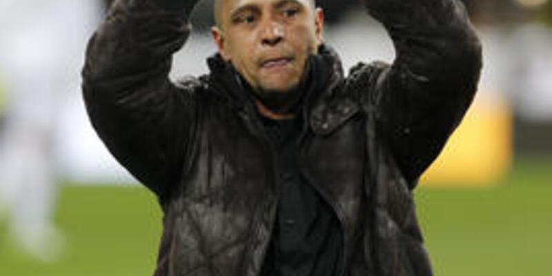 """Roberto Carlos: """"Mourinho kalacak"""""""