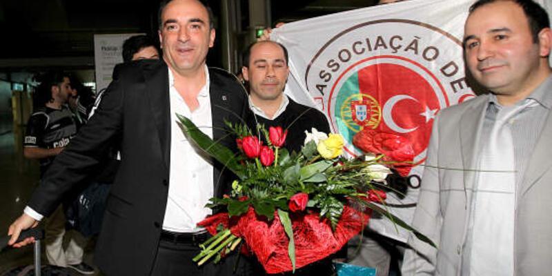 Braga - Beşiktaş maçının romantik boyutu!
