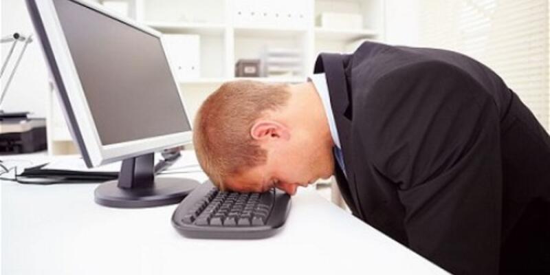 İş problemleri bu hafta çözülüyor