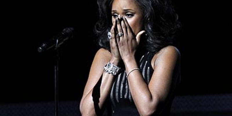 Grammy gecesine Whitney damgası!