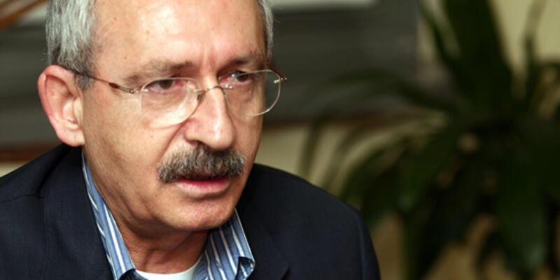 """Kılıçdaroğlu: """"Projeleri anlatamadık"""""""