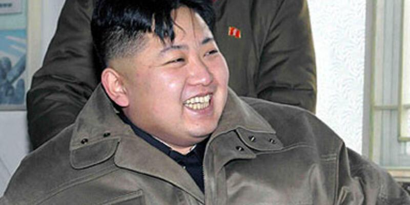 Twitter'da Kuzey Kore liderine suikast!