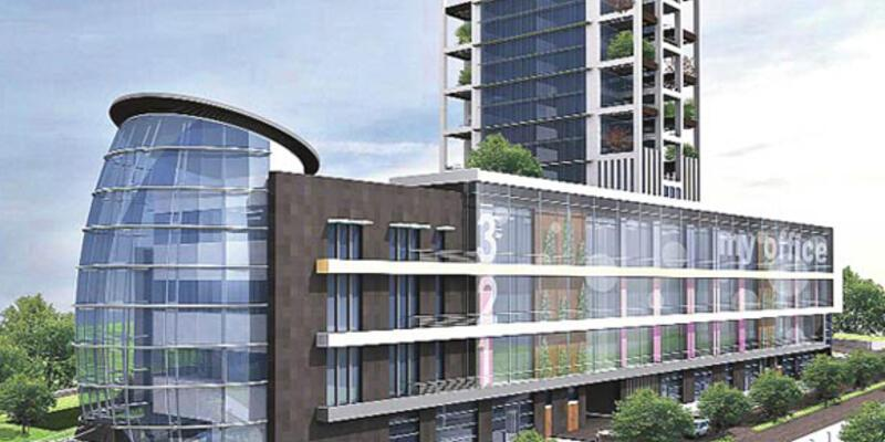 Finans Merkezi inşaatı 2 ay içinde başlıyor