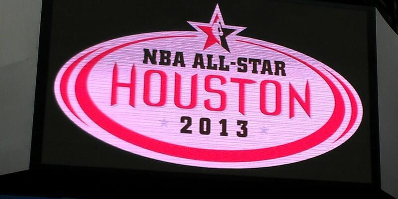 2013 All-Star'ın ev sahibi...