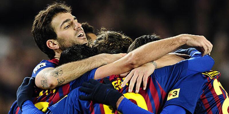 Bilbao'nun rakibi Barcelona oldu
