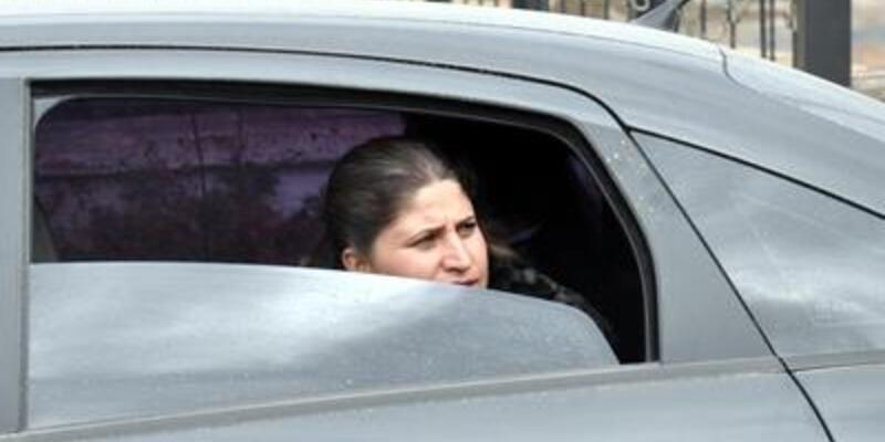 Kızıltepe Belediye Başkan Vekili tutuklandı