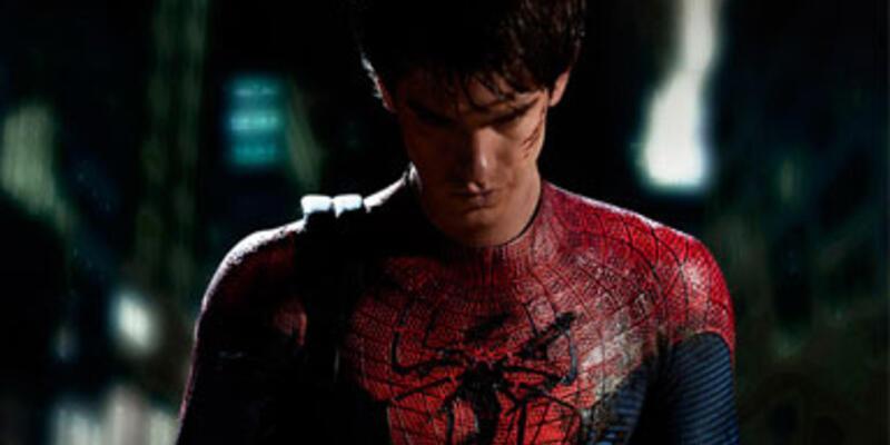Spider-Man meraklılarına müjde