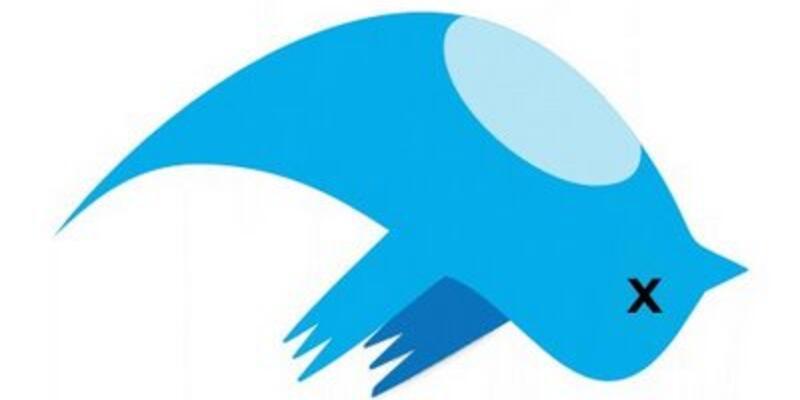 Twitter'da ölen ünlüler!