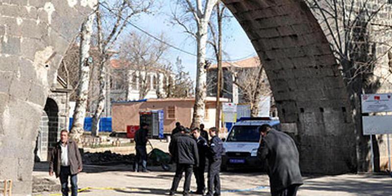 Diyarbakır'da 29 kafatası