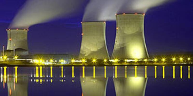 Nükleer santrale Güney Kore de talip
