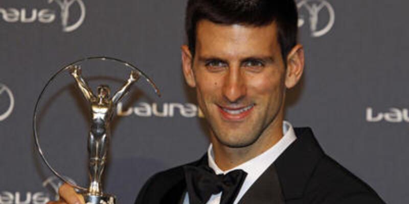 Djokovic, Messi'den daha iyi