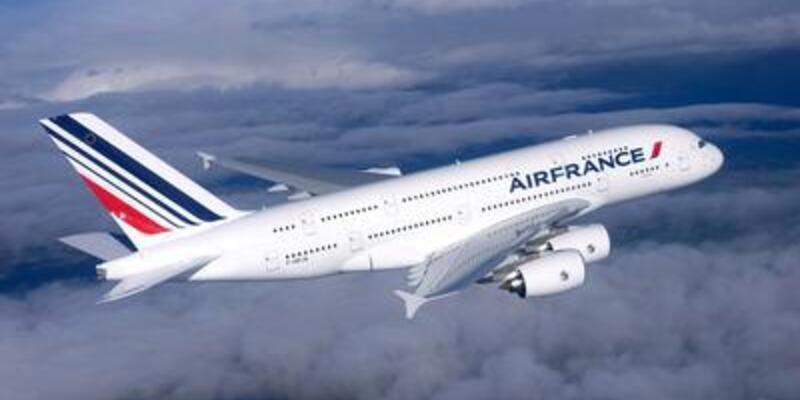 Air France ile seyahat edecekler dikkat!..