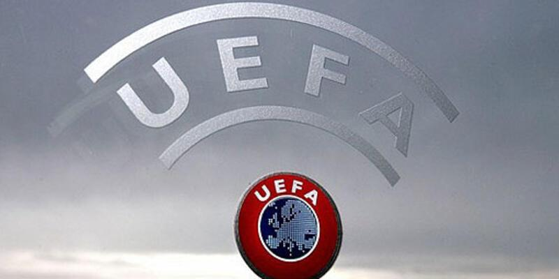 Trabzonspor'u UEFA seçmemiş!