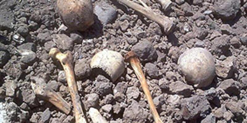 Diyarbakır'ı kazdıkça kemik çıkıyor