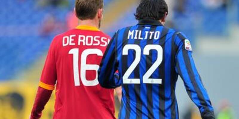 Inter 4'ten aşağı yemiyor!