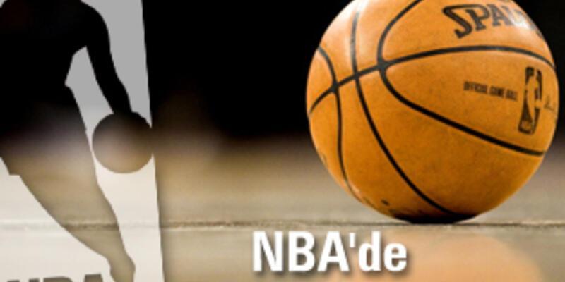 NBA'de toplu sonuçlar (04.02.2012)