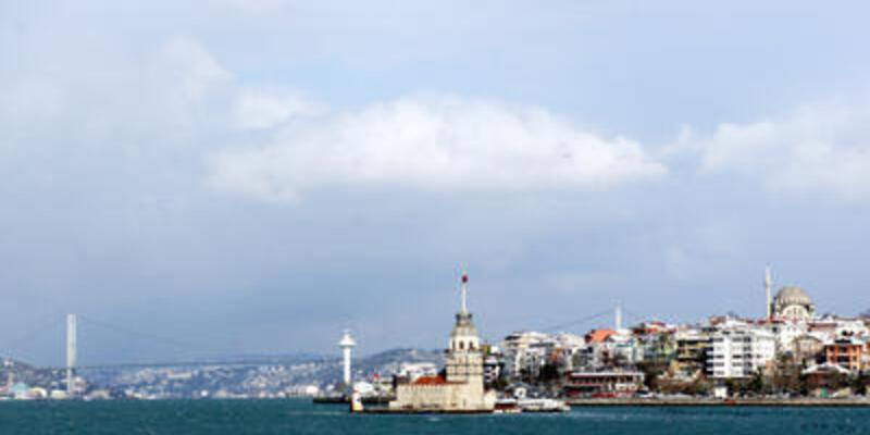 İstanbullular güneşin tadını çıkardı!