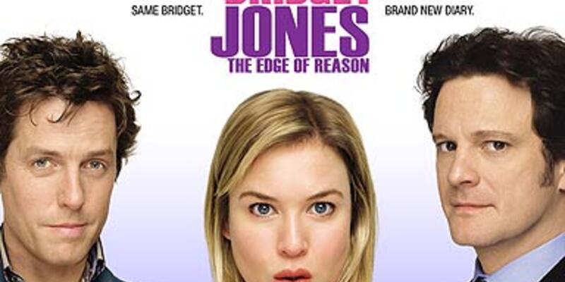 Bridget Jones serisinin 3. filmi geliyor