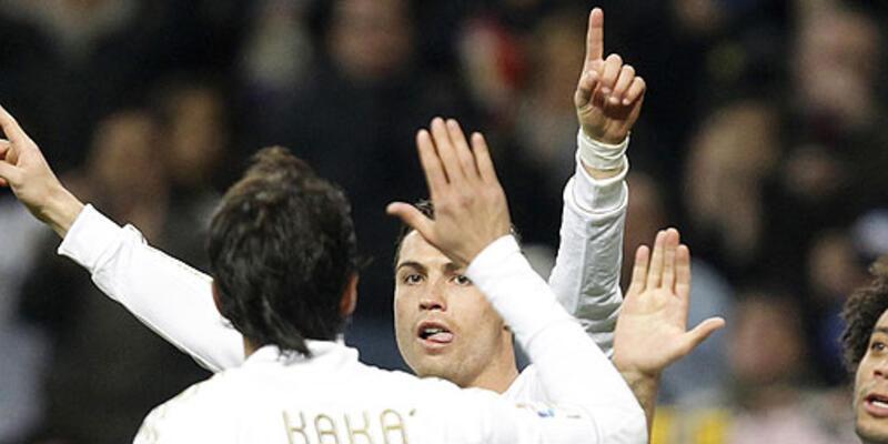 Real Madrid'le hazırlık maçı yapmanın bedeli