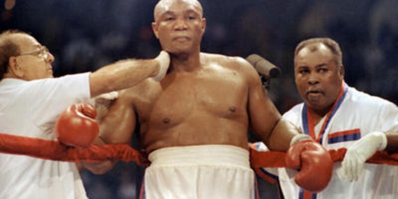 Muhammed Ali'nin antrenörü hayatını kaybetti