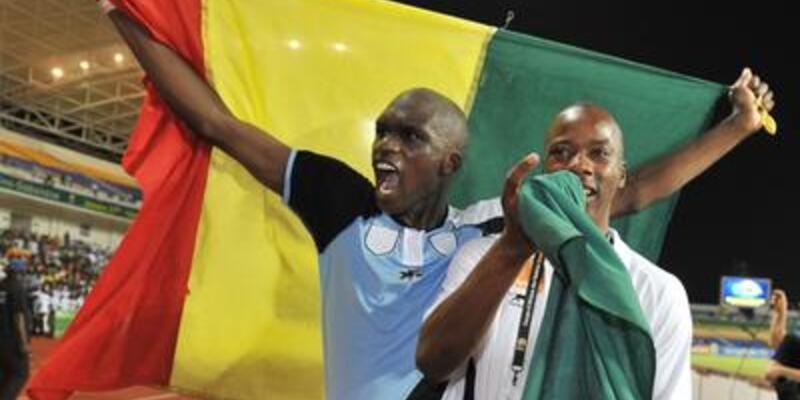 Afrika Kupası'nda çeyrek final eşleşmeleri