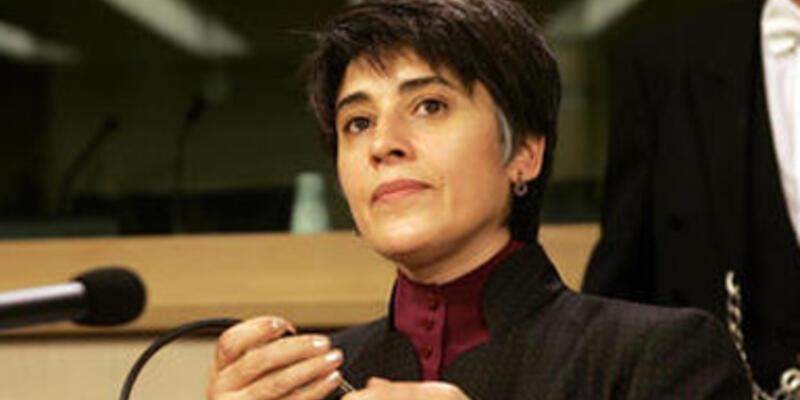 Leyla Zana'dan KCK savcısına ziyaret!