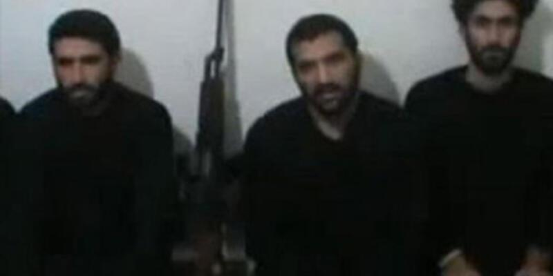 İran Devrim Muhafızları Suriye'de