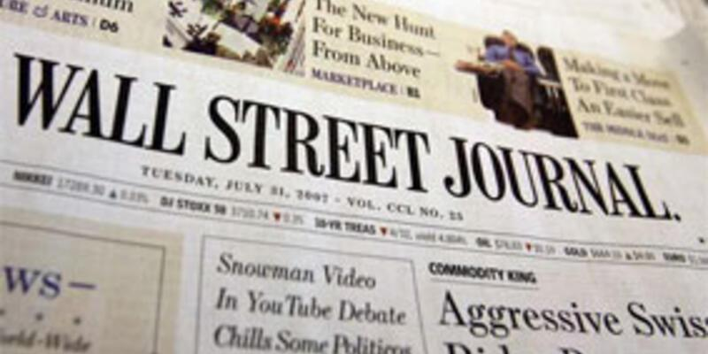 Wall Street Journal'dan Türkiye'ye övgü