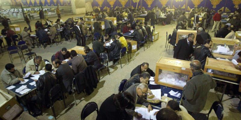 Bağımsızlar da Müslüman Kardeşler'in partisine