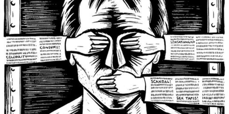 """""""İnterneti yasaklamak suçu engellemez"""""""